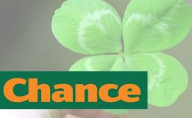 Akční kód Chance pro rok Květen 2021: na sázky až do výše 2000 Kč
