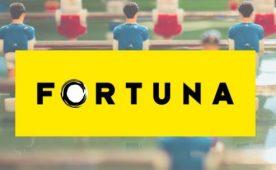 Promo kód Fortuna na rok 2018: Získejte 100% vstupní bonus