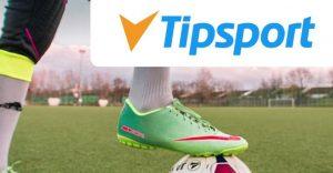 Tipsport akční kód Červen 2020: získejte bonus až do výše 500 Kč