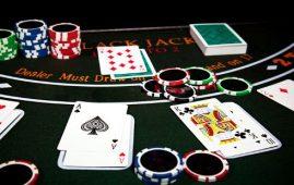BlackJack: Jak se naučit počítat karty ve 4 krocích