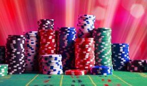 Typy pro začínající kasino hráče