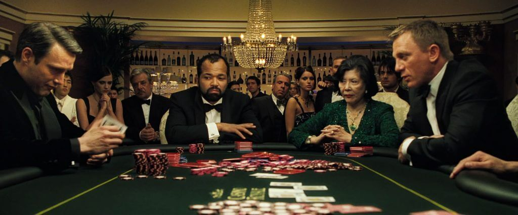 Casino Royale (Martin Campbell, 2006)