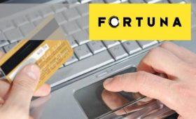 Fortuna Platební metody: Jak provést vklady a výběry peněz?