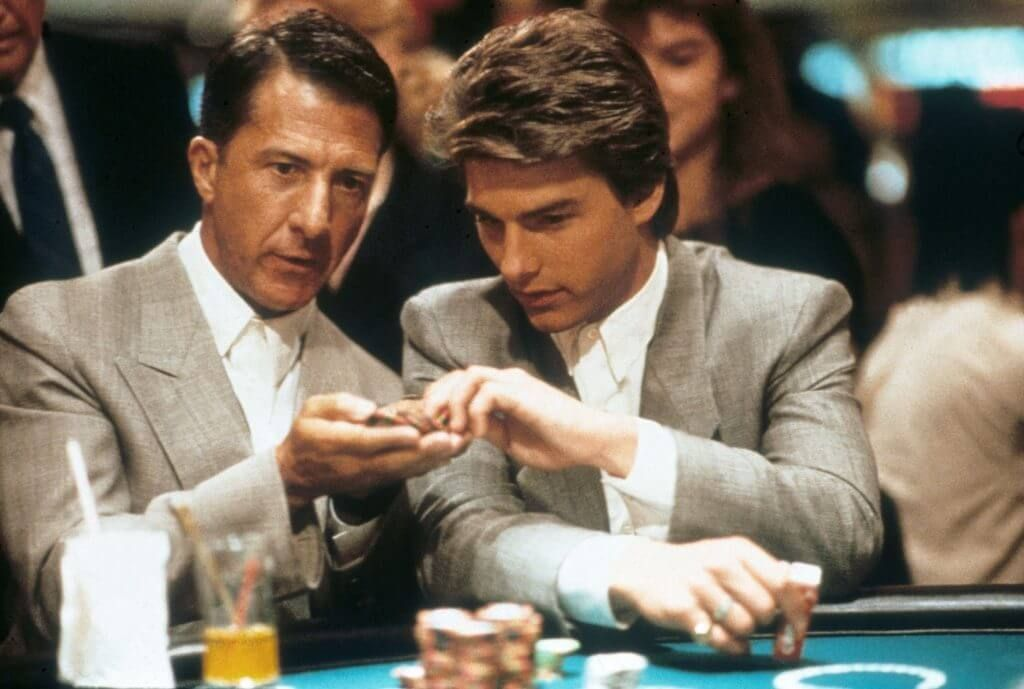Rain Man (Barry Levinson, 1988)