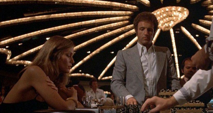 Gambler (Karel Reisz, 1974)