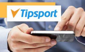 Jak si mohu zahrát TipSport aplikace do mobilu?