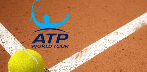 Sazeni na ATP a WTA tours