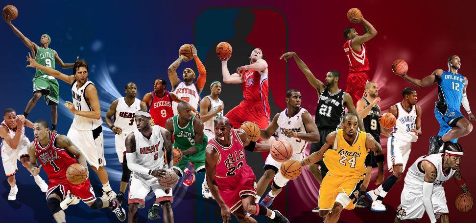 Alternativní basketbalové soutěže na sázení
