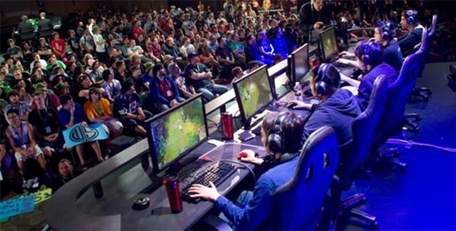 eSports sázení: víc výhod než běžné sportovní sázení?