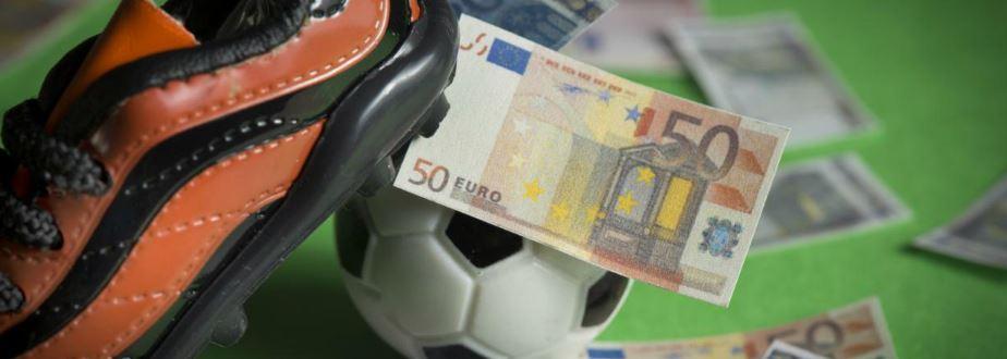 Manipulace zápasů fotbal