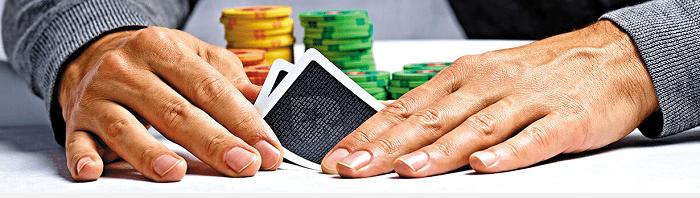 Seznam her Pokerstars a Betstars