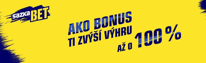 bonusových kódů Sazka a Sazkabet