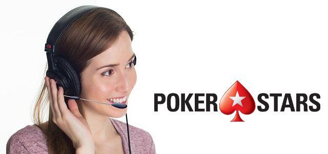 Betstars a Pokerstars Zákaznická podpora
