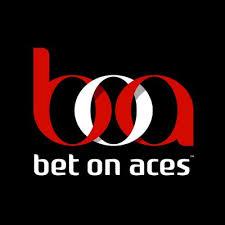 BetOnAces bonusový kód červen 2018: 100% na první vklad