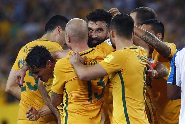 australský fotbal