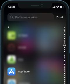 Tipsport mobilní aplikace iOS - krok 1