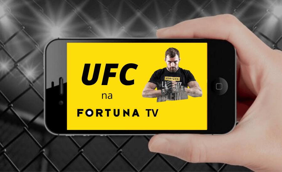 Fortuna MMA | Fortuna TV
