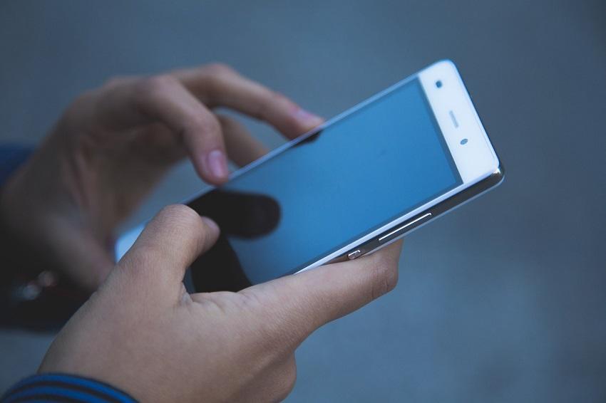 Mobilní aplikace na sázení